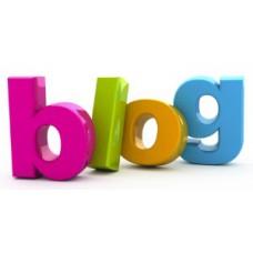 Мы запустили блог!